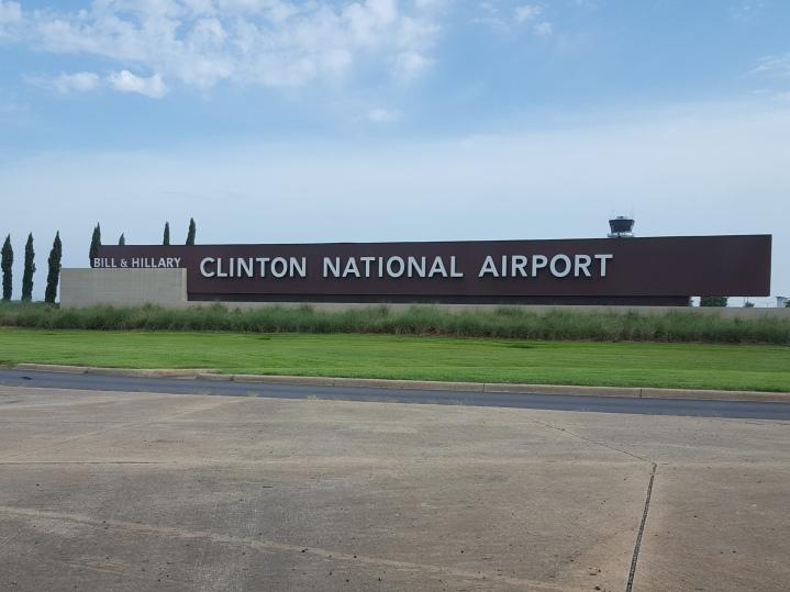 Arkansas Airport