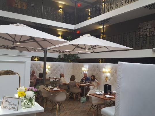 Table 28 Interior