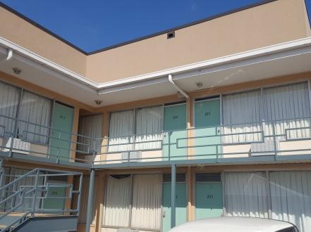 Lorraine Motel- MLK Room