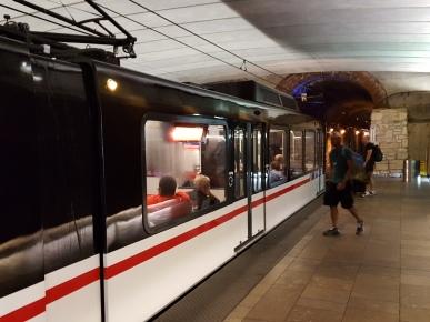 St. Louis Metro