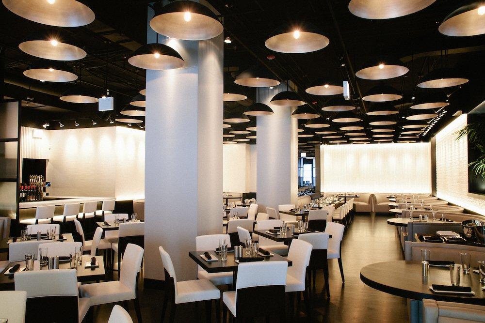 Chicago- RPM Italian interior