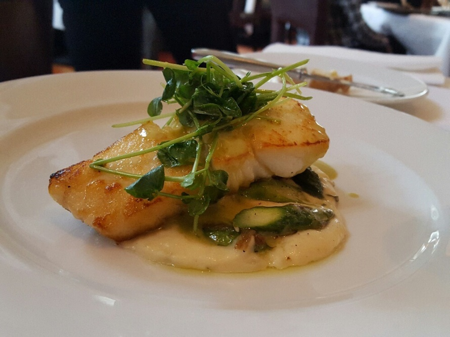 Milwaukee- Halibut