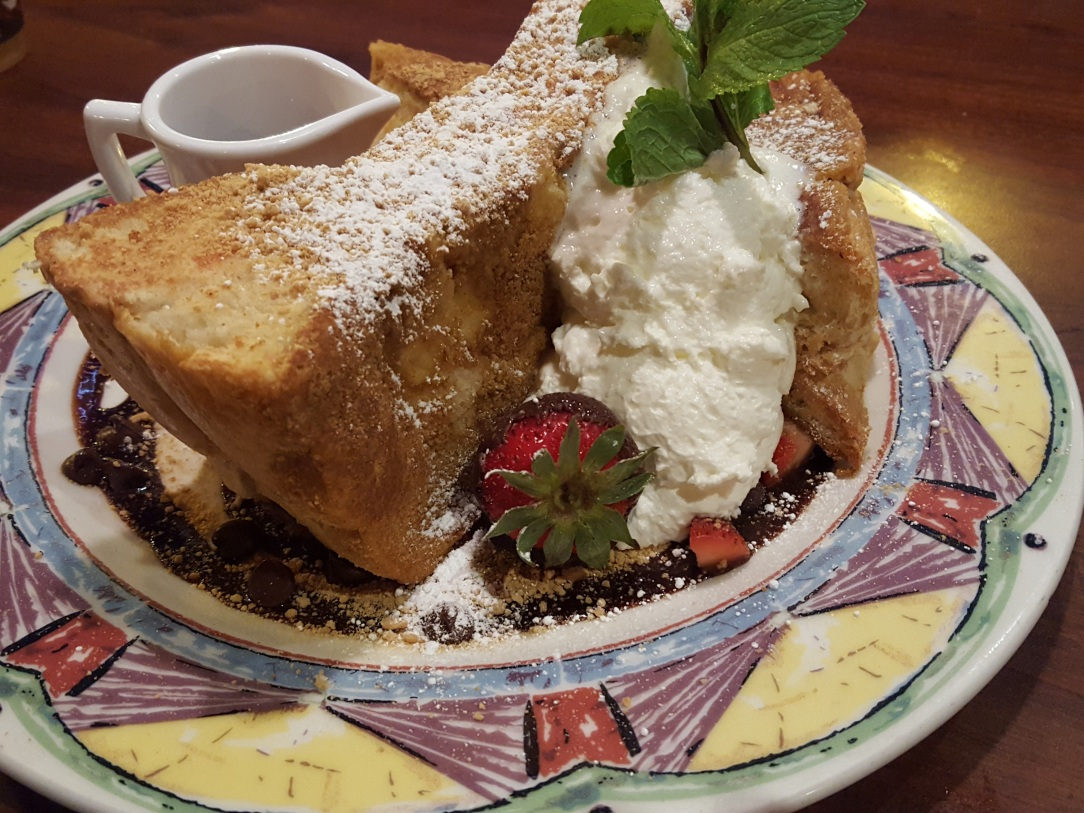 shirleys- french toast 2