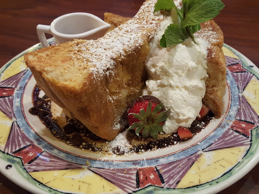 shirleys- french toast