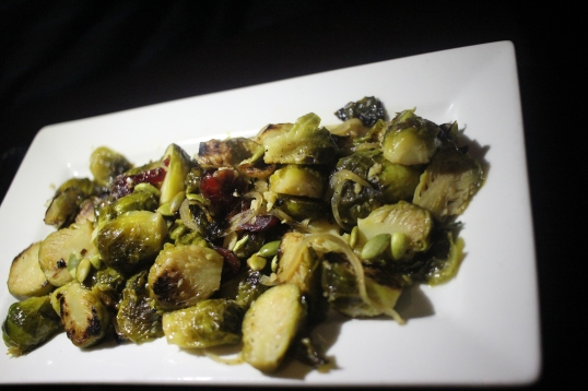 Bruseel Sprouts