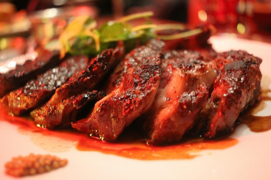 GR- steak 2