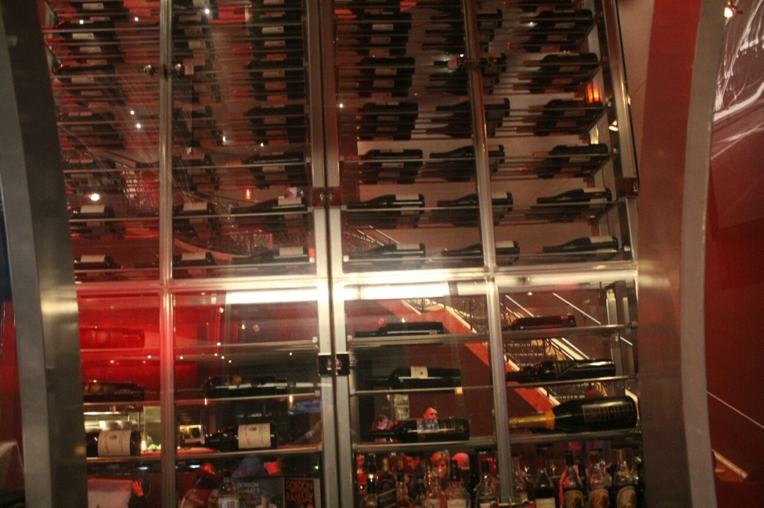 GR- wine cellar