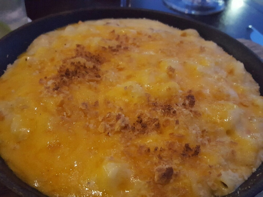 cedar- mac n cheese