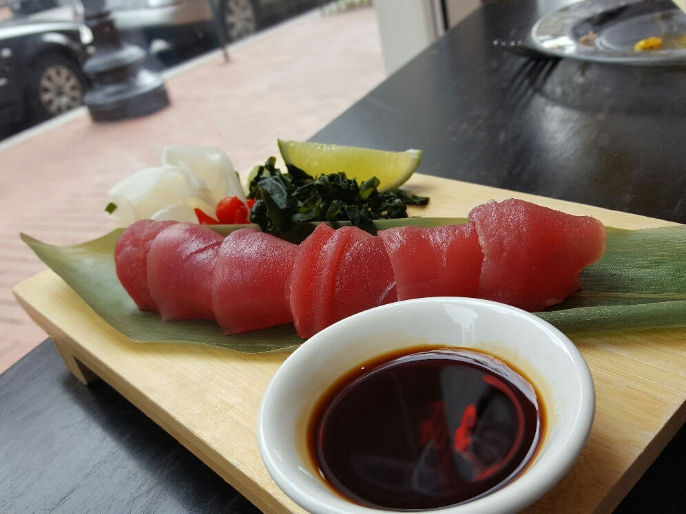 china- sushi